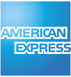 AMERICAN EXPRESSロゴ